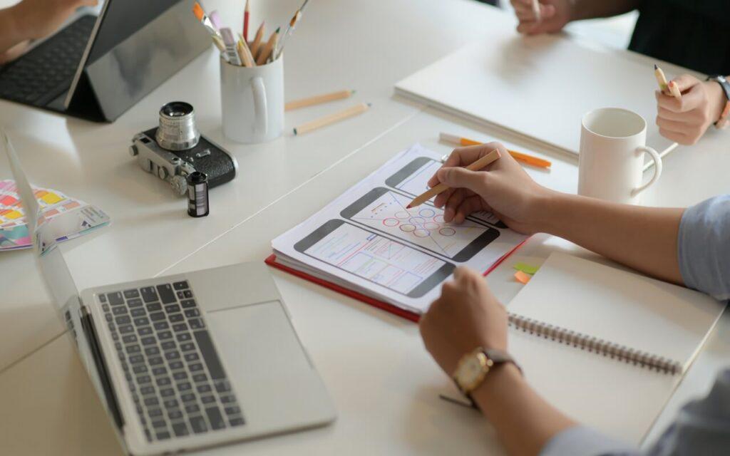 خطوات بسيطة تمكنك من إنشاء مدونة احترافية